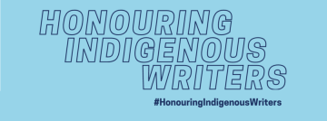 Honouring Indigenous Writers events