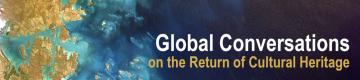 Cultural heritage webinar series