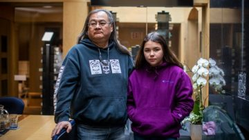 Union of B.C. Indian Chiefs applies to intervene in case against VPD for handcuffing Indigenous pair